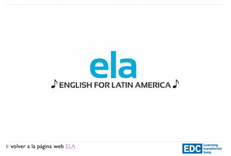 Click here to view the interactive presentation I created for ELA